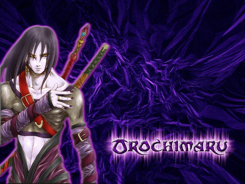 Orochimaru Wallpapers ... Orochimaru Wallpaper Desktop