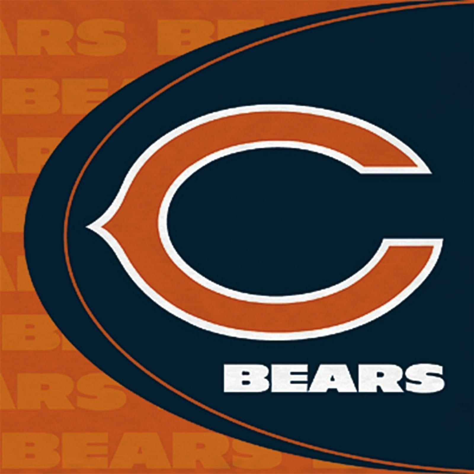Chicago bears wallpapers wallpaper cave - Chicago bears phone wallpaper ...
