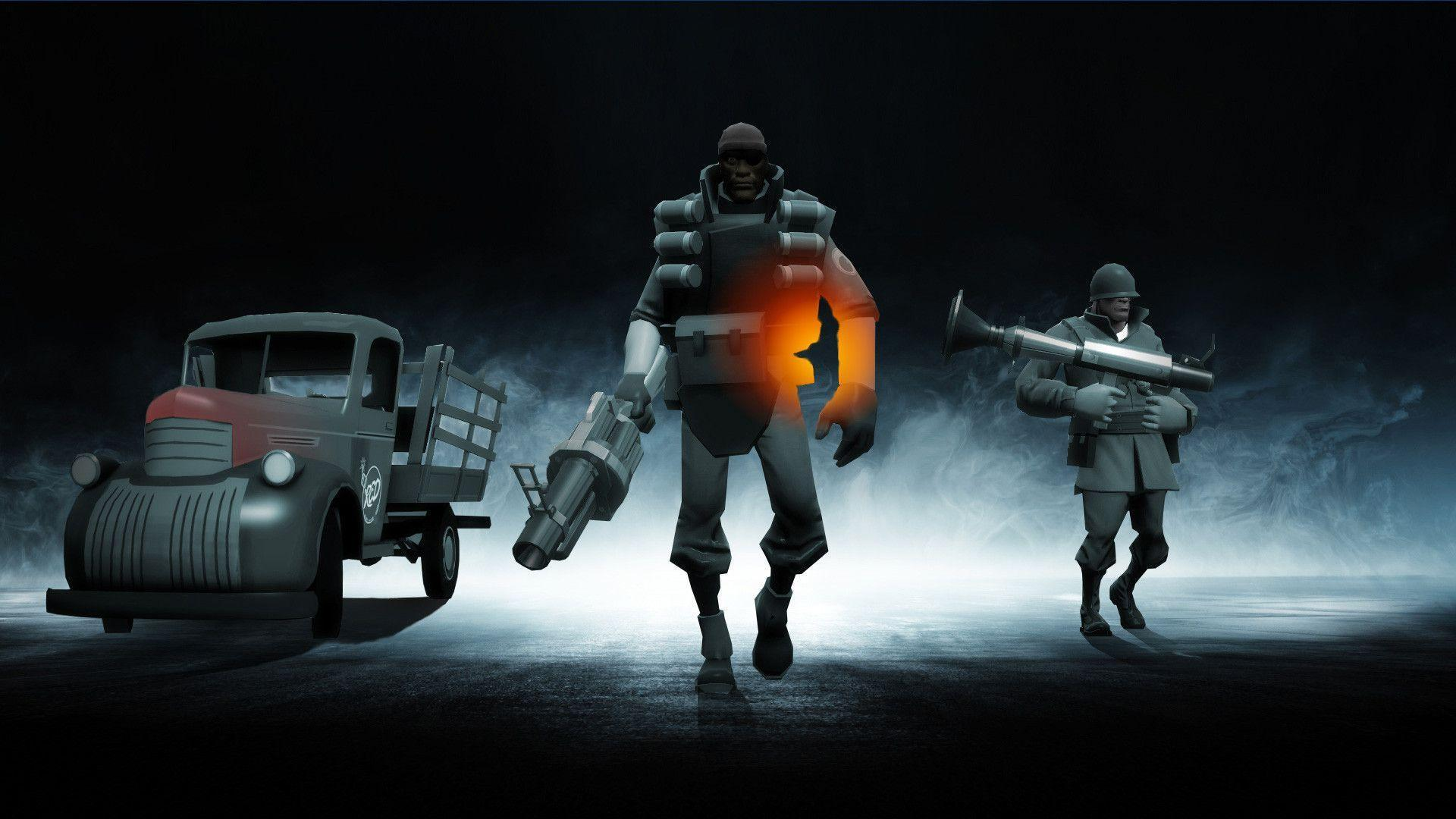 team fortress wallpapers wallpaper cave