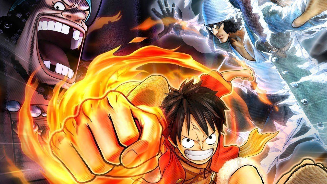S&S Review: One Piece: Pirate Warriors 2