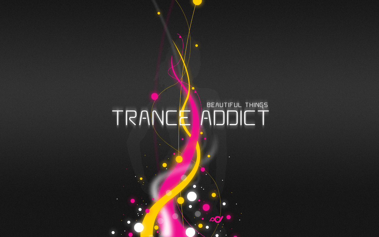 wallpapers trance wallpaper - photo #6