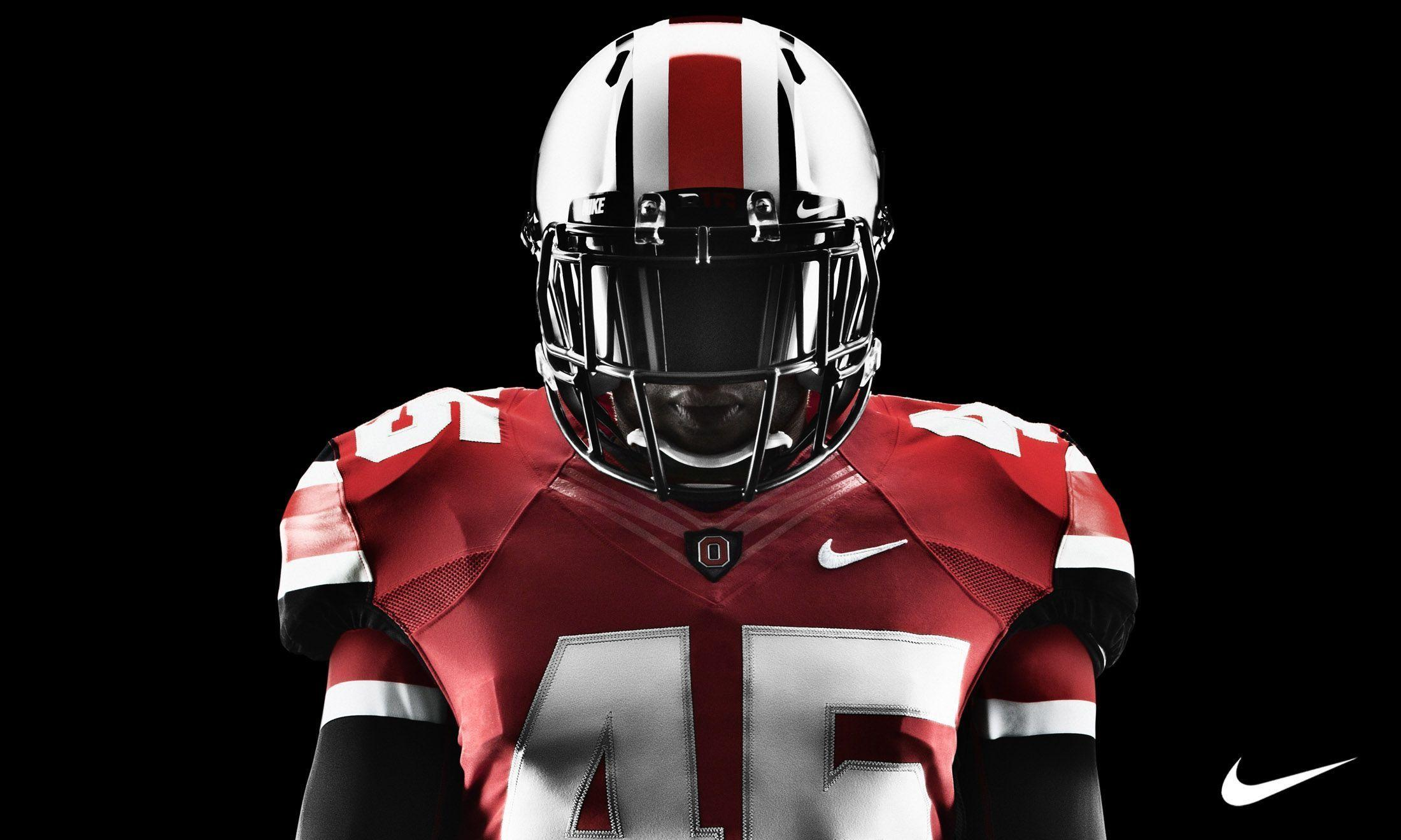 Cool college football backgrounds