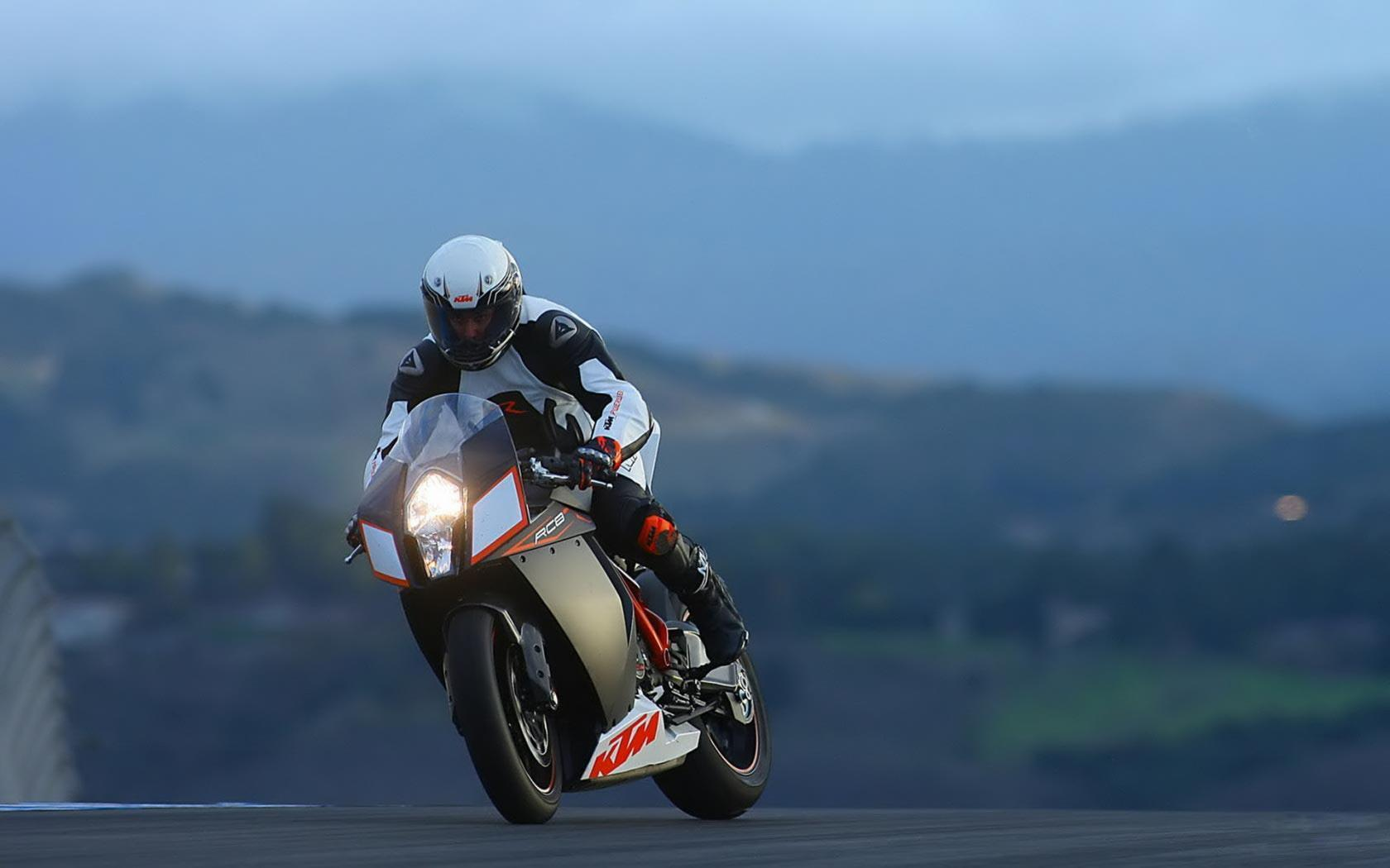 wallpapers ktm rc8 - photo #25