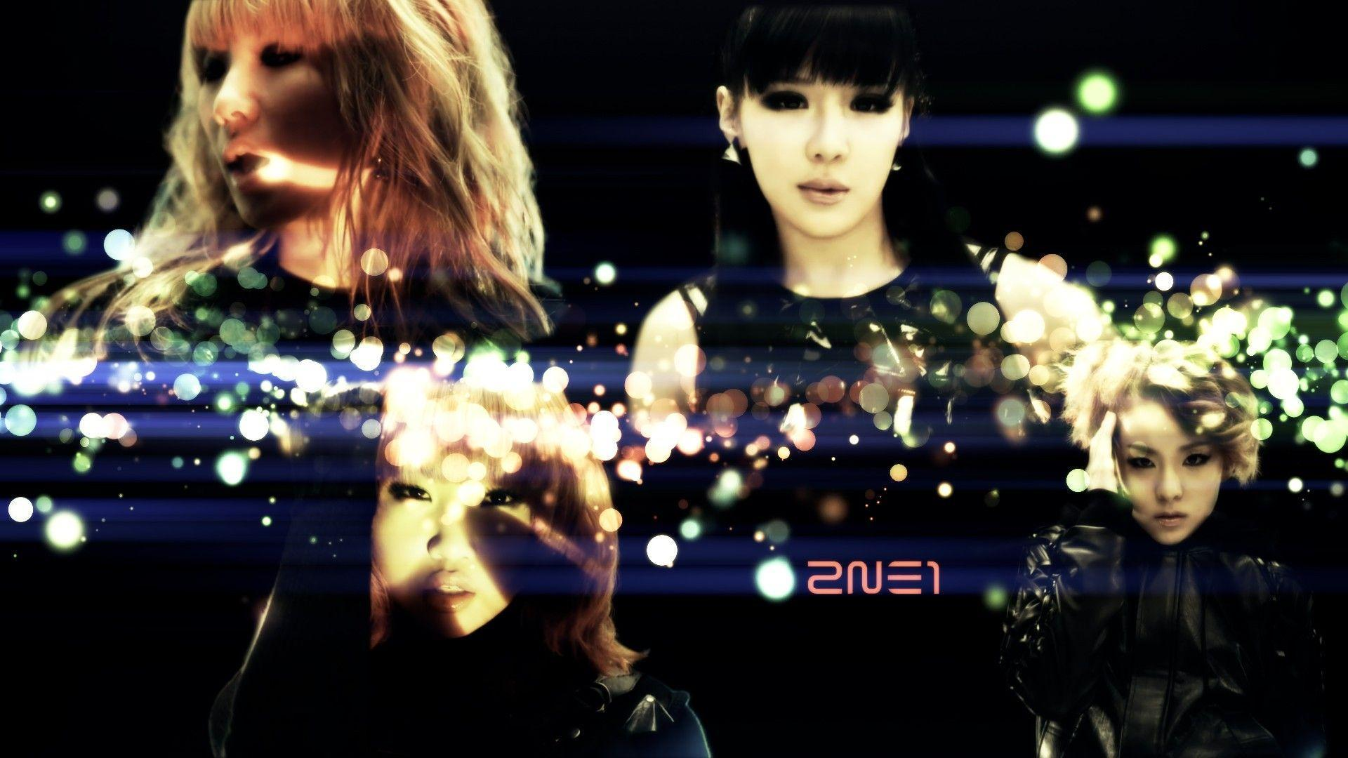 2ne1 2015 Wallpapers
