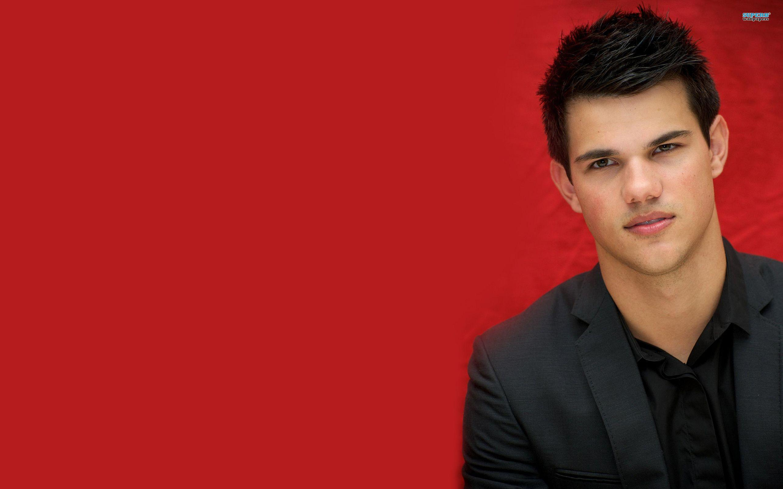 Taylor Lautner Wallpapers For Computer