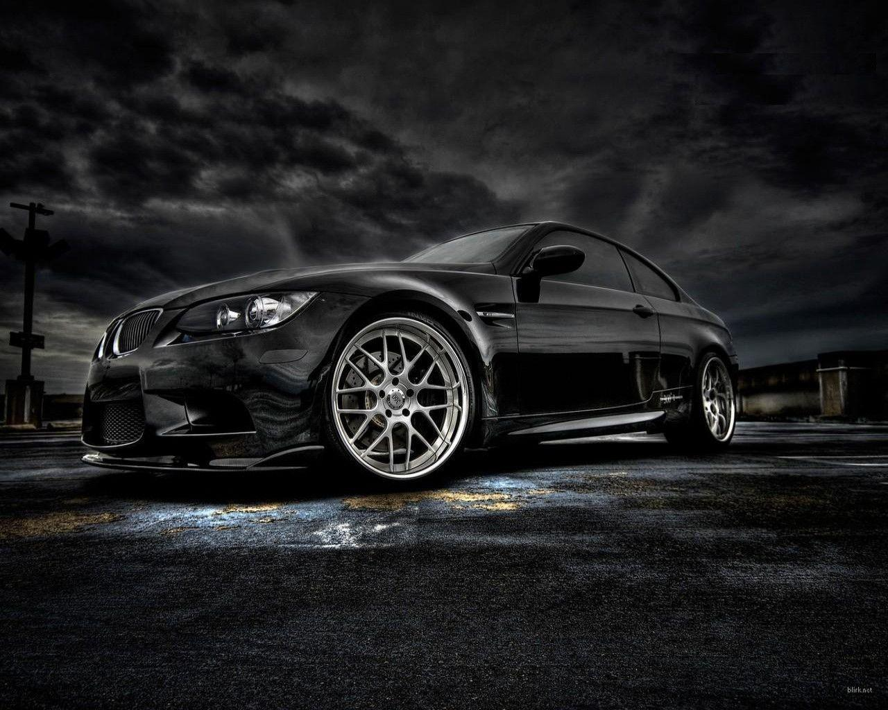 Bmw M3 Wallpapers Black Autocar Wallpapers