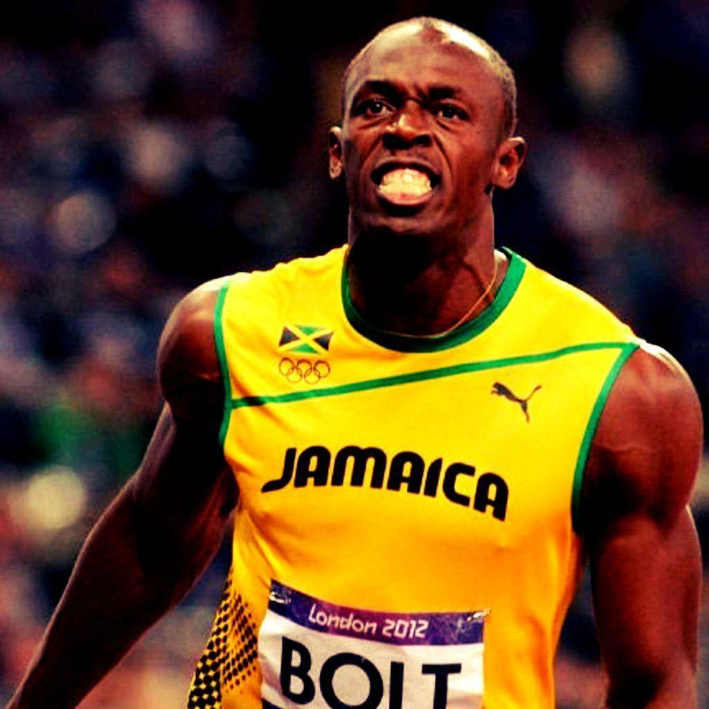FREE HEADER TEMPLATES: 12 desktop wallpapers for iPad Usain Bolt ...