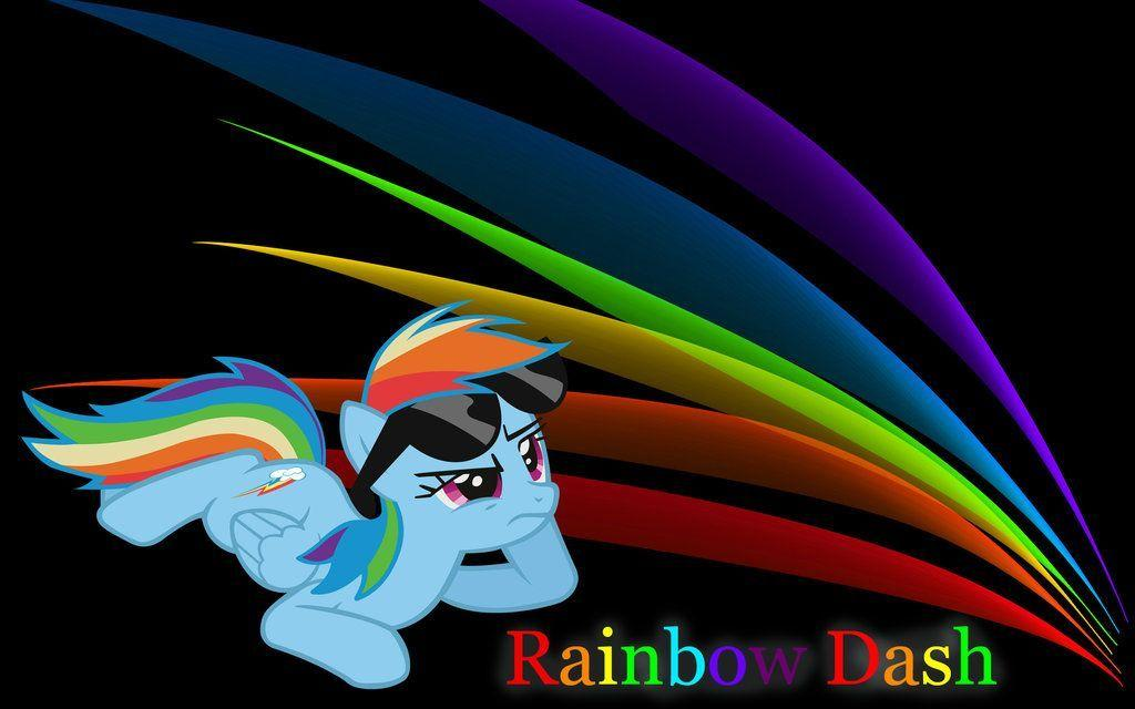 rainbow dash sphere background - photo #8