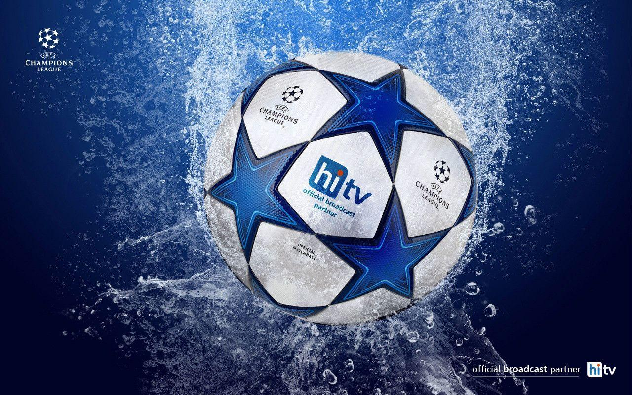 Uefa Champions League Wallpaper - Viewing Gallery