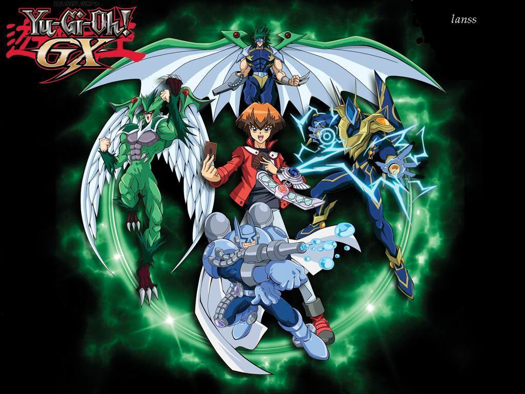 yugioh backgrounds synchro - photo #24