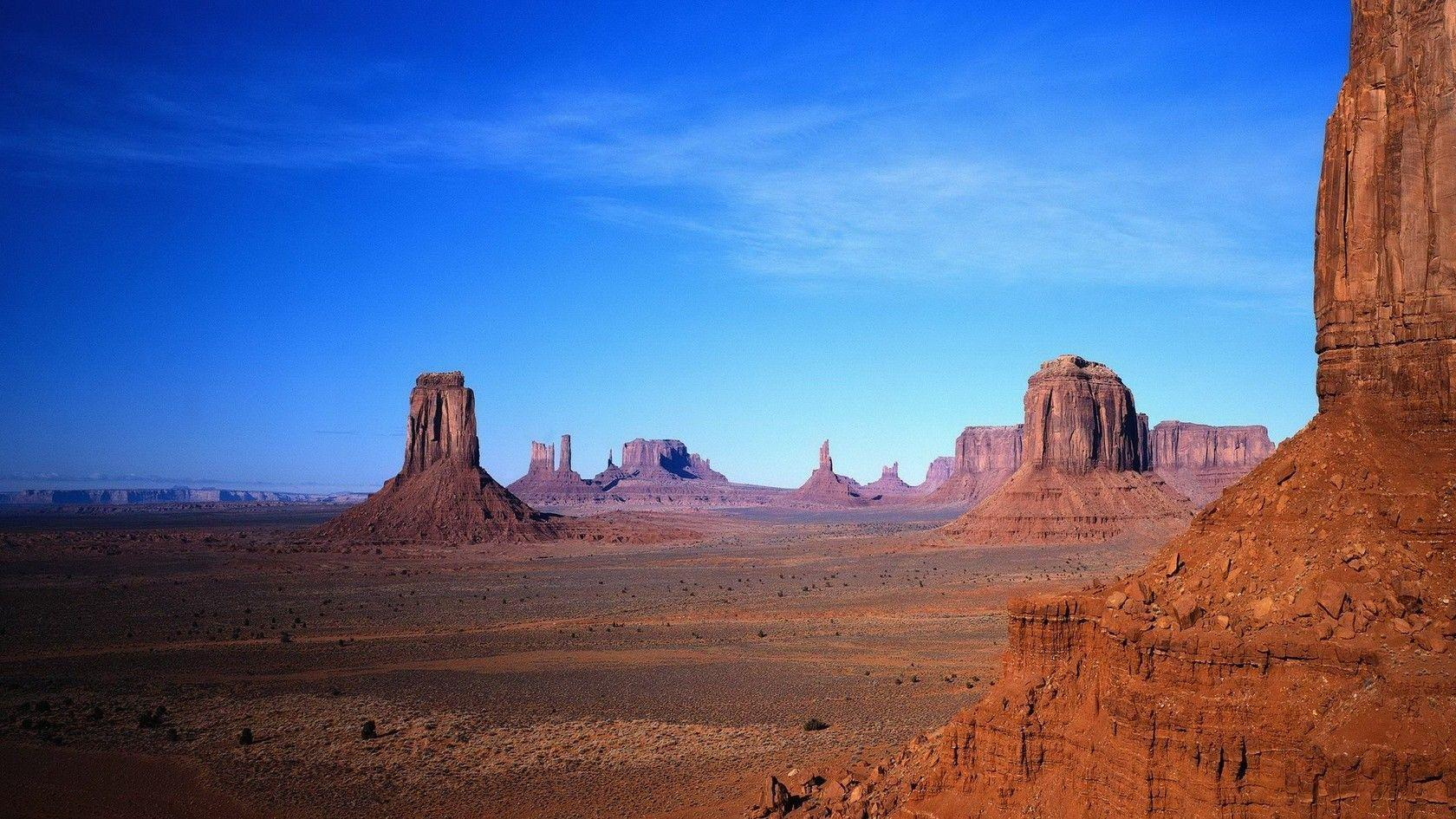 Monument Valley Wallpapers Hd Wallpaper Backgrounds