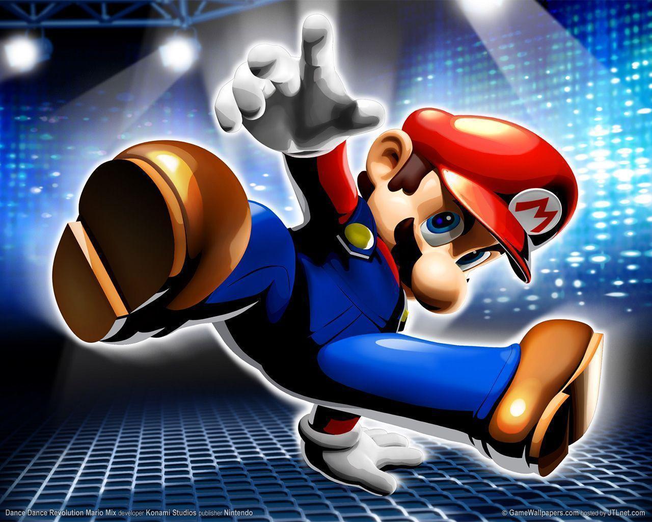 Mario Wallpapers | HD Wallpapers Base