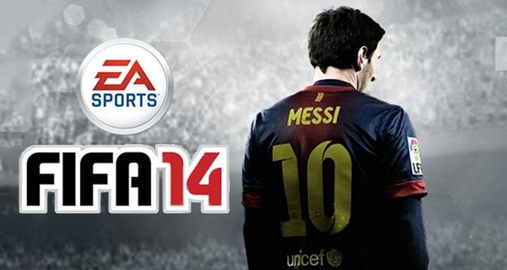 FIFA 14 | Download HD Wallpapers