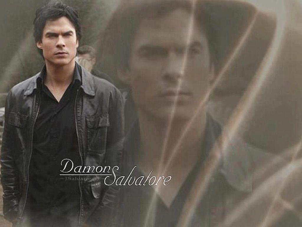 Damon Salvatore Wallpapers - Wallpaper Cave