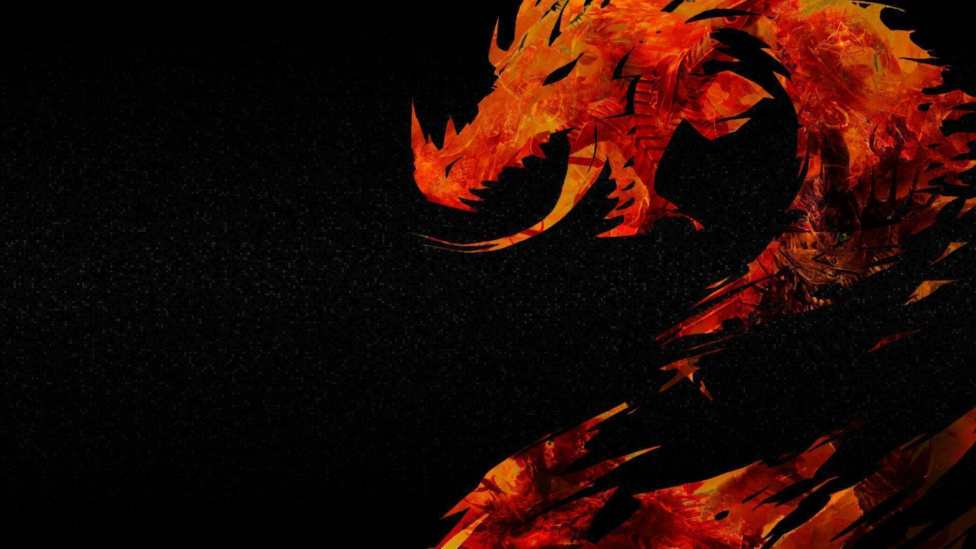 HD Guild Wars 2 Wallpapers