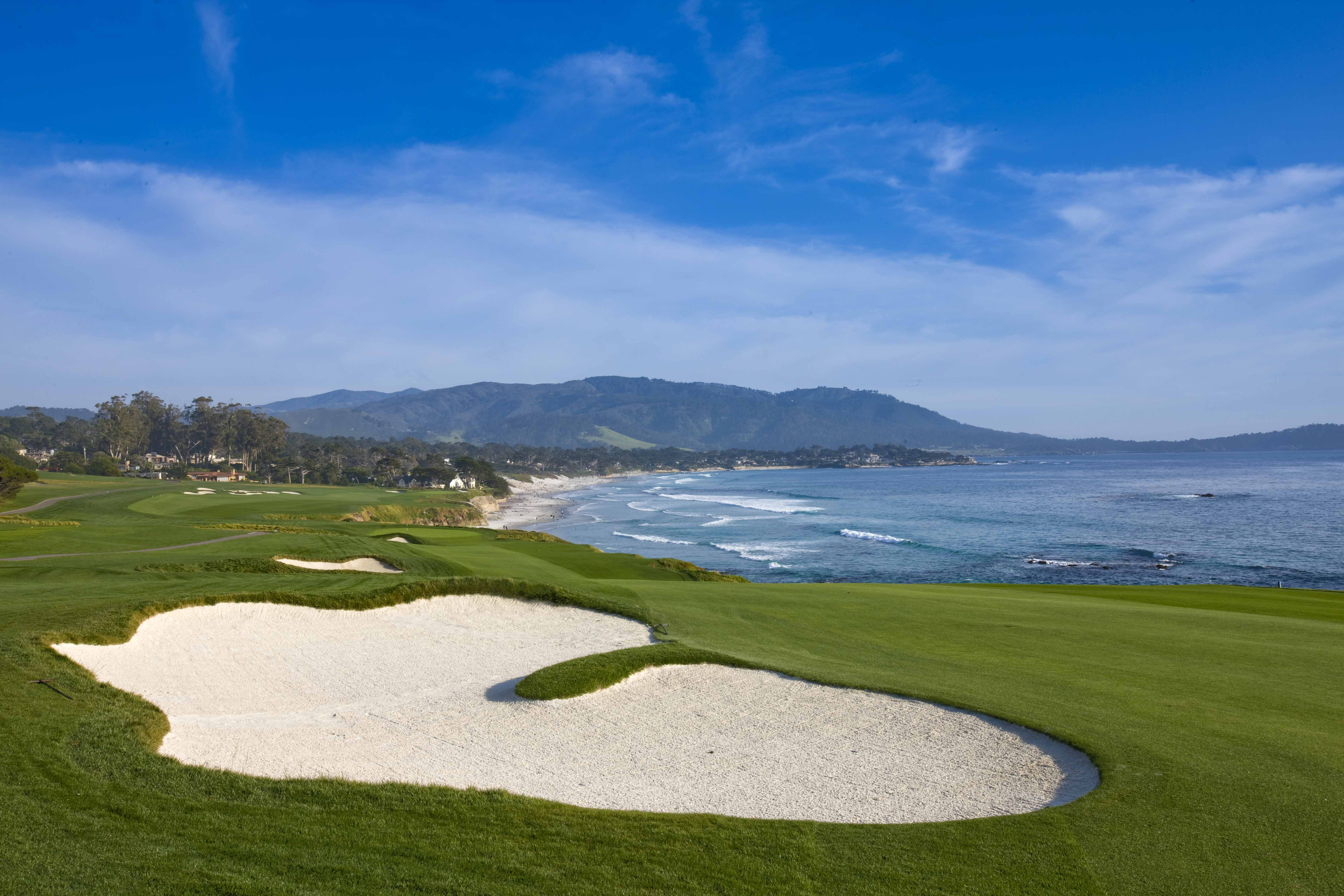 Pebble Beach Wallpapers Wallpaper Cave HD Wallpapers Download Free Images Wallpaper [1000image.com]