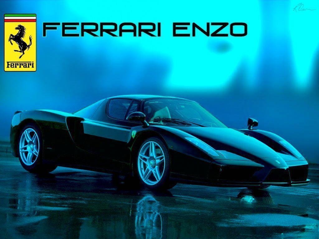 Ferrari Enzo Wallpapers Wallpaper Cave