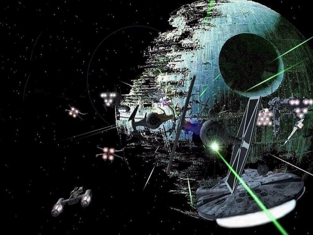death star wallpapers wallpaper cave