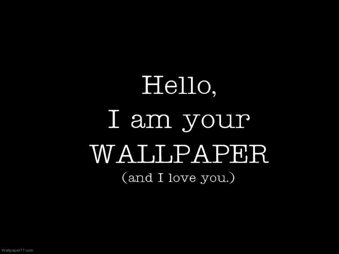 quotes funny wallpaper - photo #4