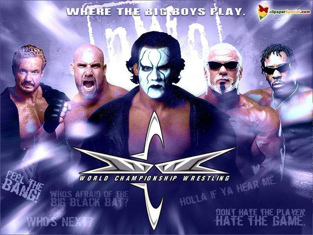 Wcw Wallpaper WCW Wallpapers - Wallp...