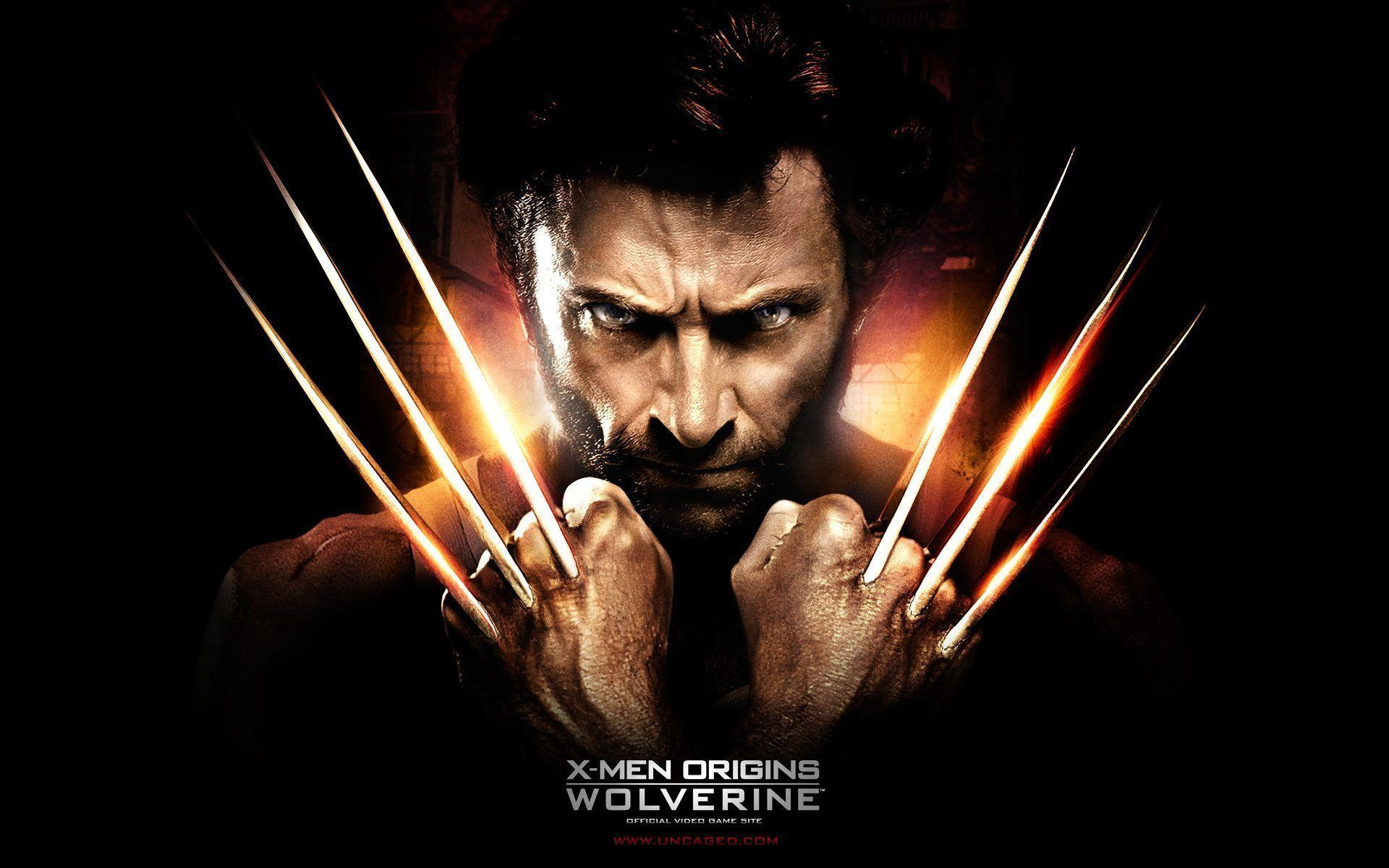 X-Men Wolverine 2015 Wallpapers - Wallpaper Cave