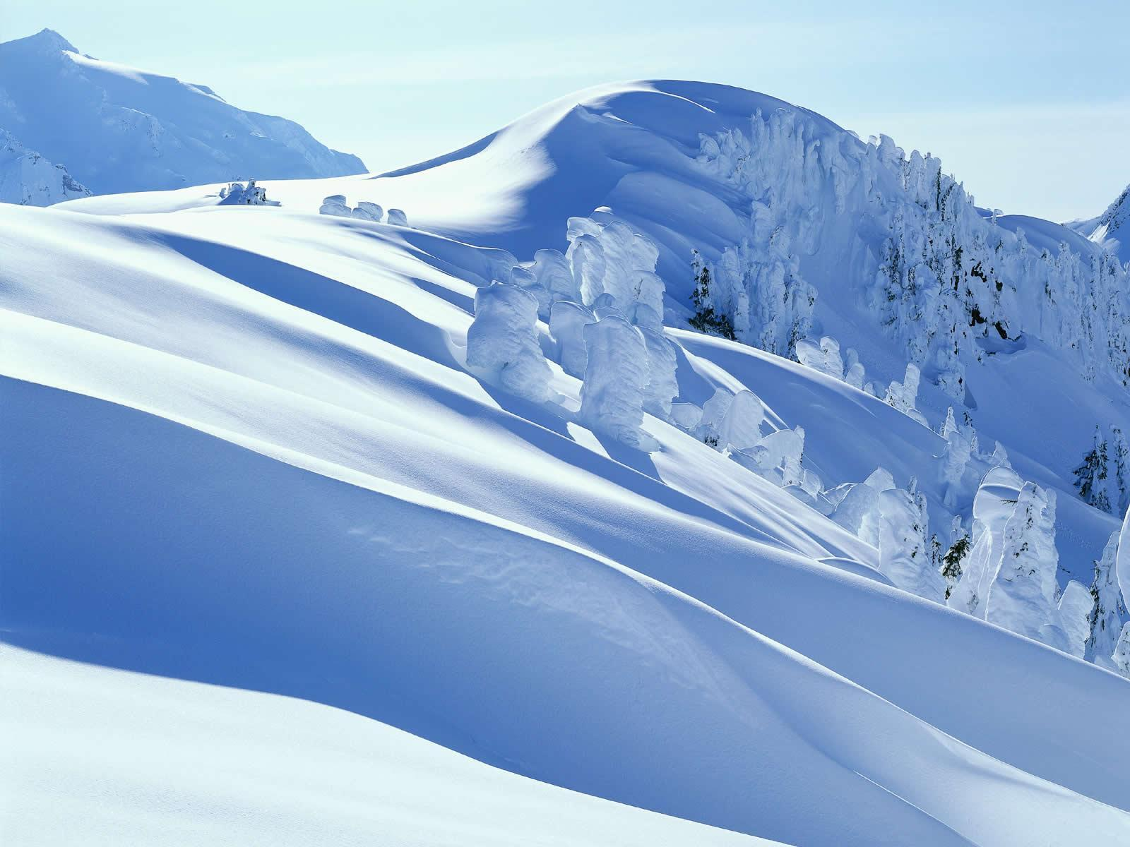 Beautiful Snow Wallpapers 21 18722 High Definition Wallpapers