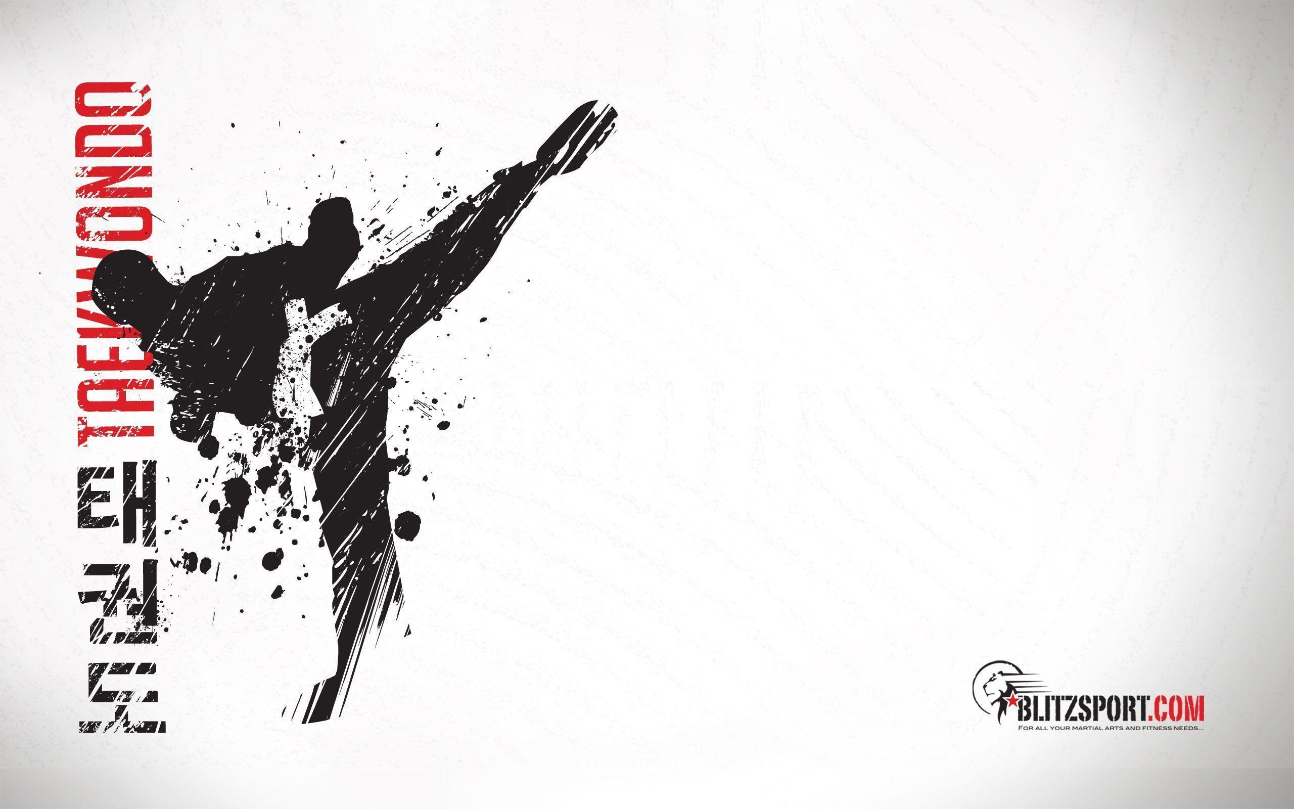 Taekwondo wallpapers wallpaper cave for Best online store for artists