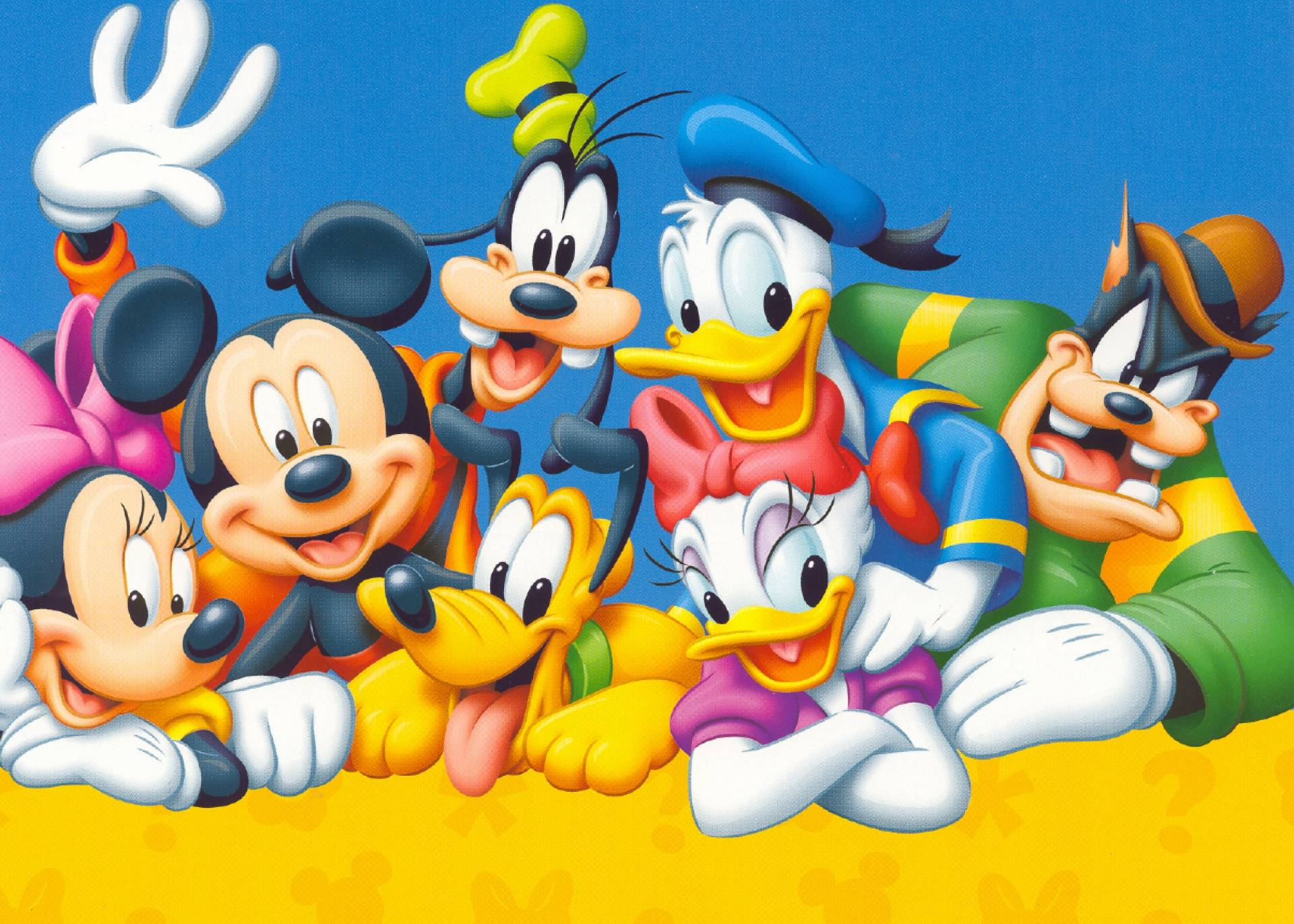 Image For > Disney Wallpapers Hd