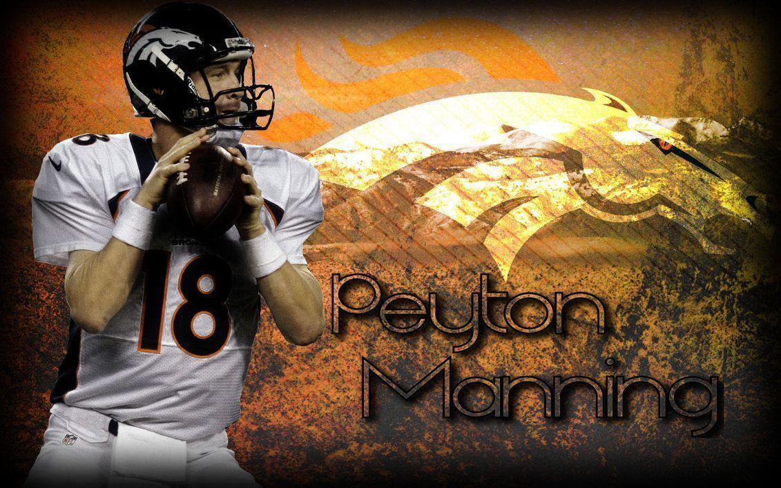 Peyton manning wallpaper