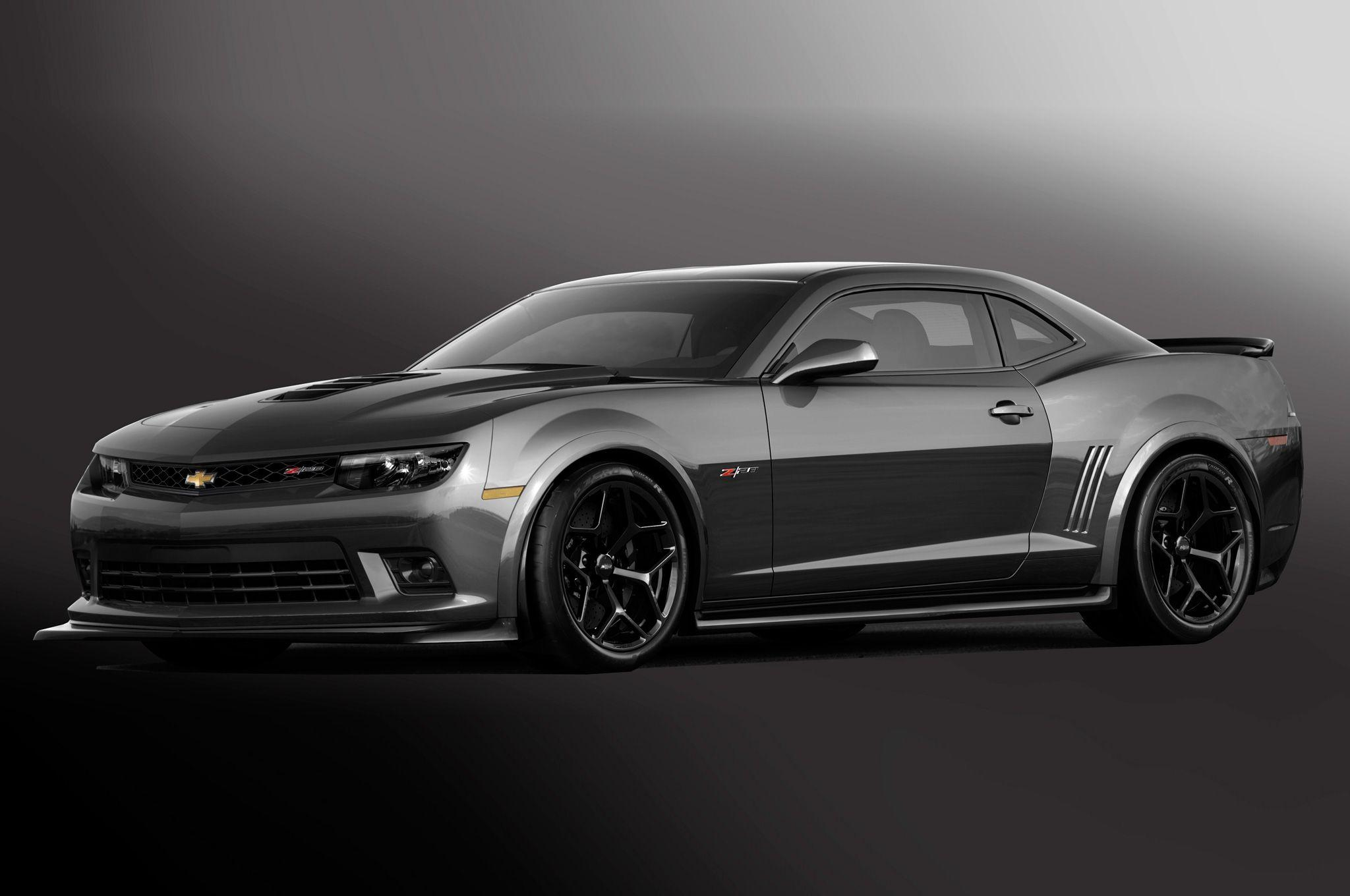 <b>2015 Chevrolet Camaro</b> Prices, Reviews and Pictures | U.S. News ...