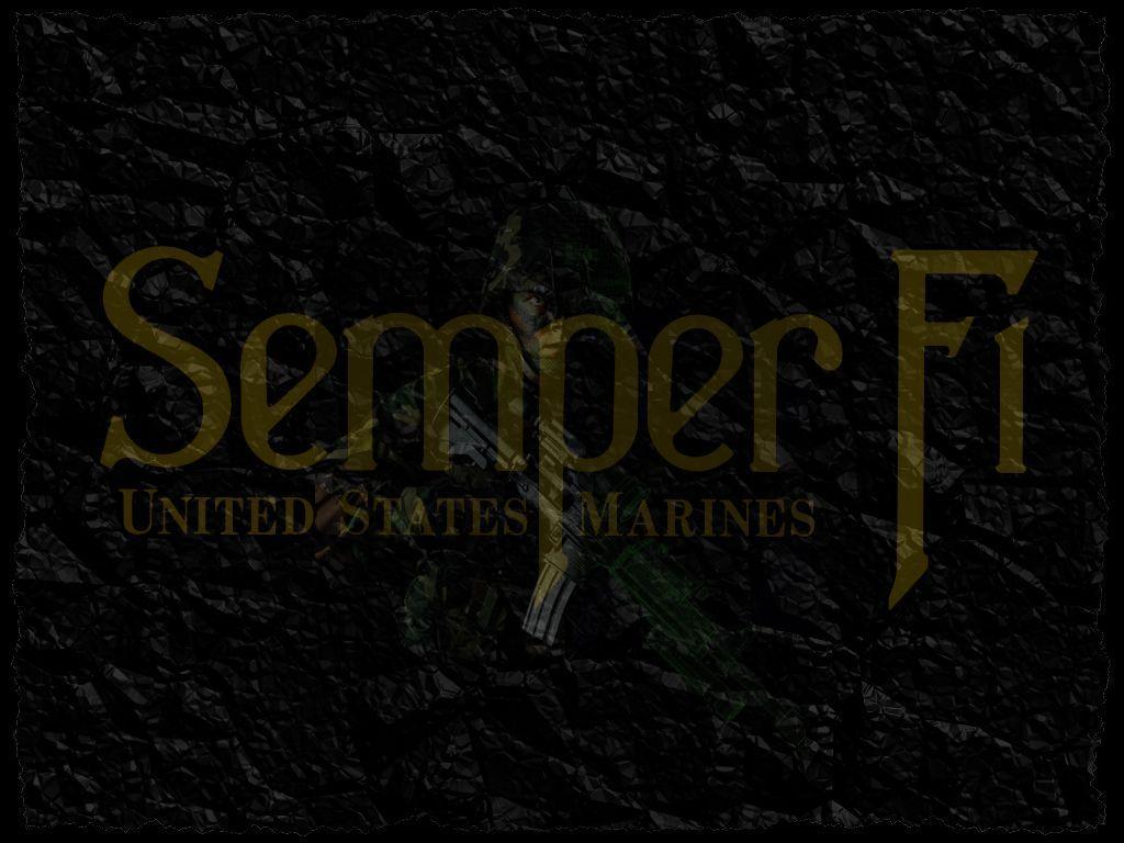 Logos For > Marine Corps Logo Wallpaper Usmc