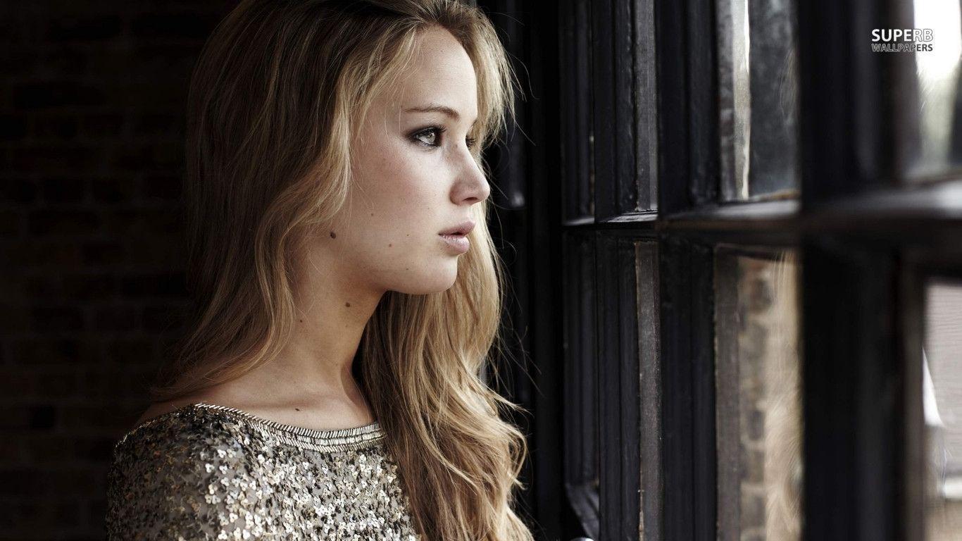 Jennifer Lawrence wallpaper - Celebrity wallpapers - #