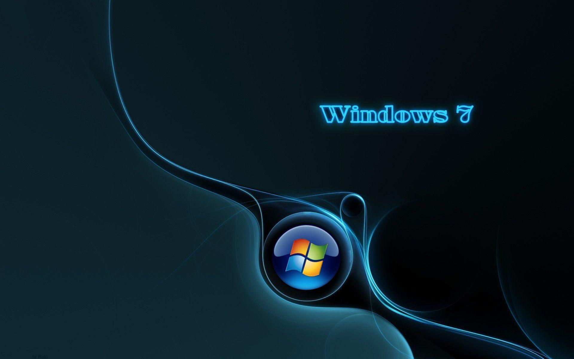 Windows 7 Backgrounds HD Wallpapers Wallpapers