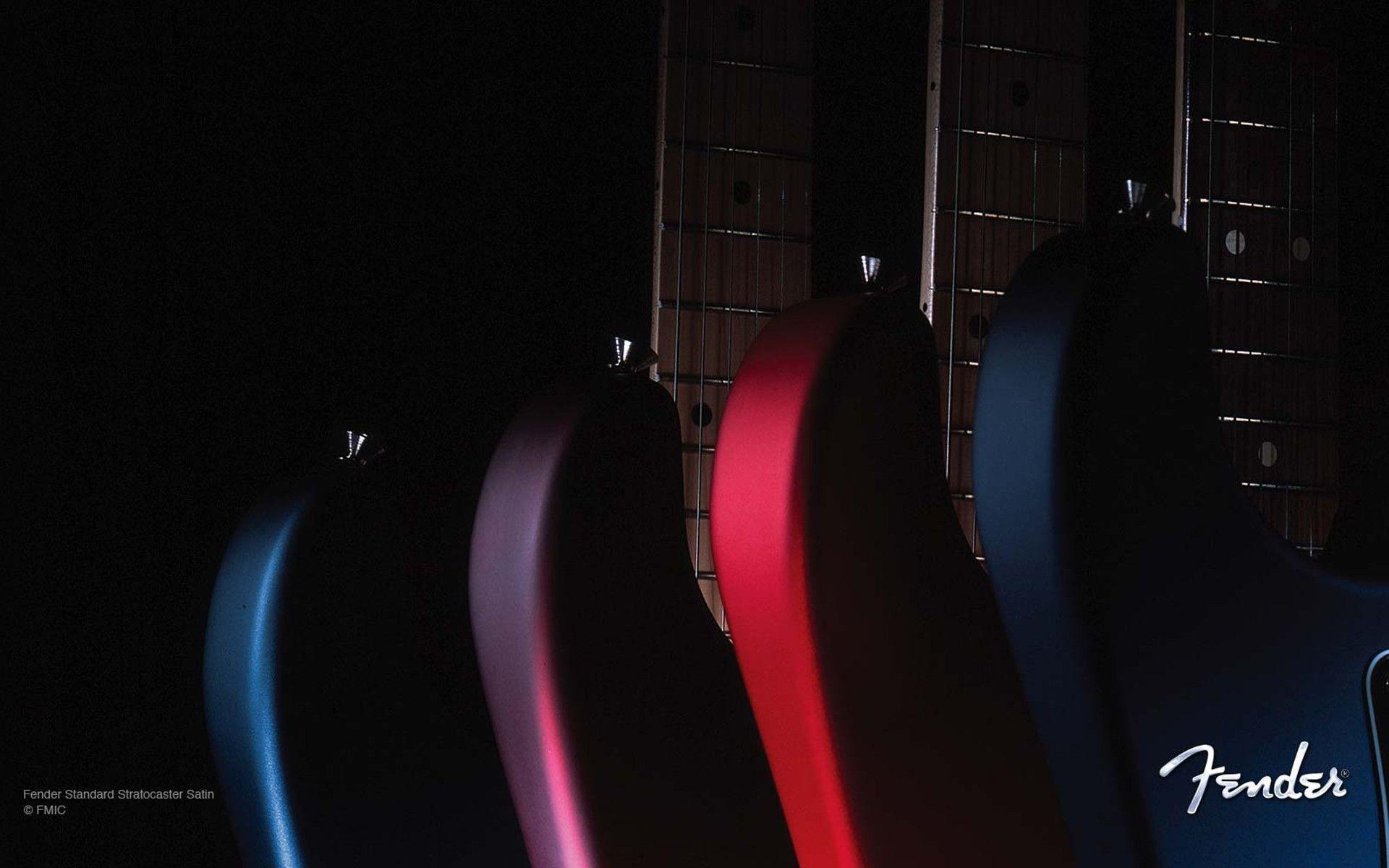 Fender Guitar Wallpapers - Full HD wallpaper search