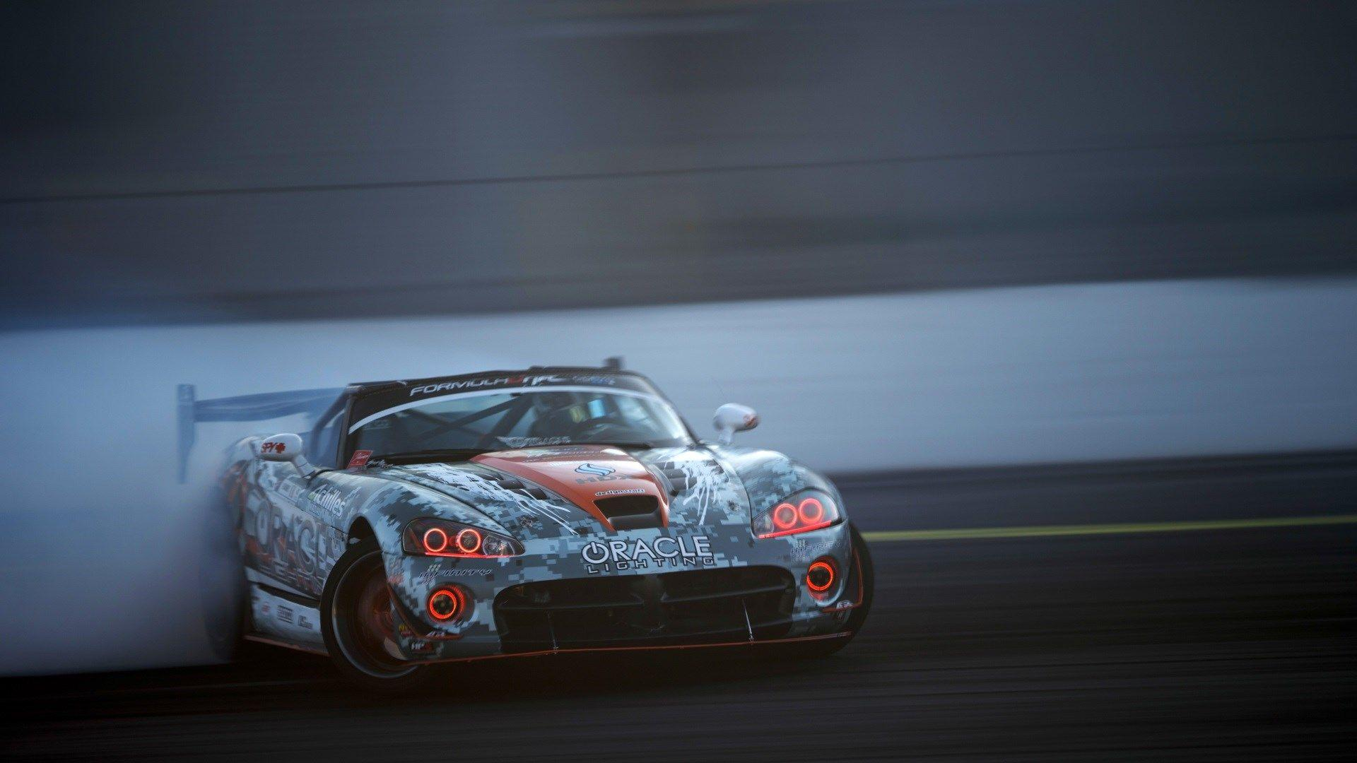 Awesome Dodge Viper Wallpaper 23697 1920x1080 Px HDWallSource
