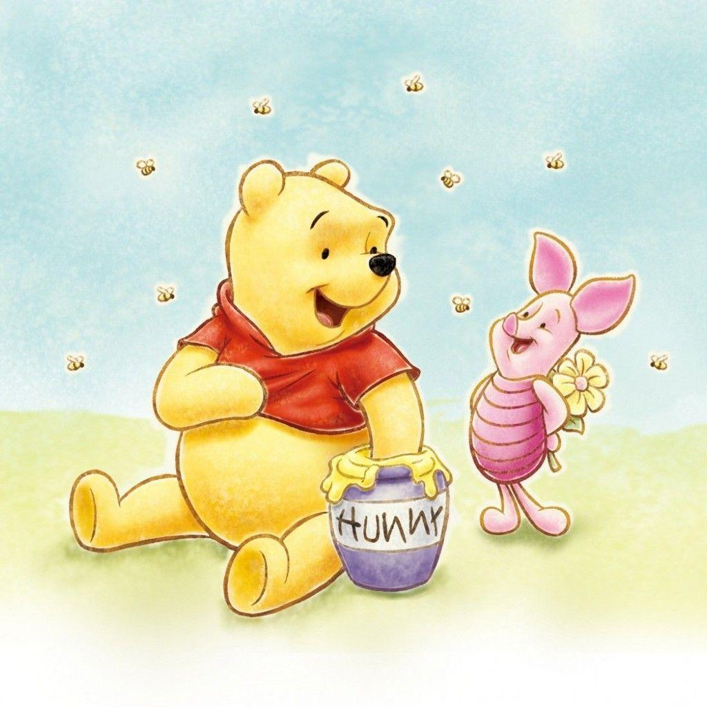 Winnie the Pooh Wallpaper For Android | Cartoons Images