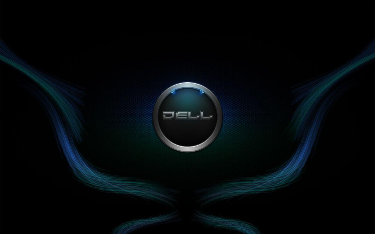 dell computers wallpaper logo - photo #38