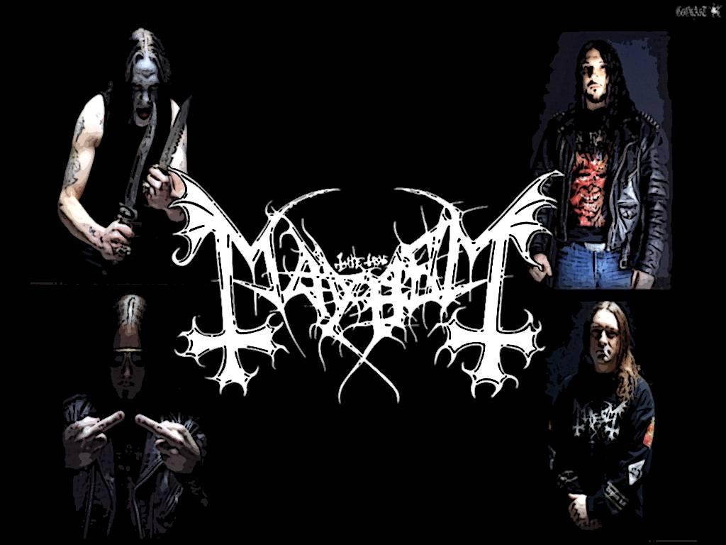 mayhem wallpaper - photo #11