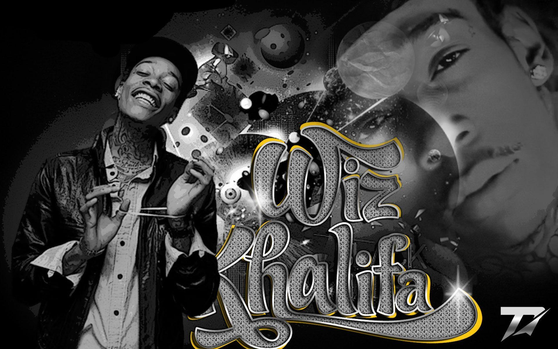 Wallpaper iphone wiz khalifa - Wiz Khalifa Background Hd Wallpapers 13434 Wallpaper Risewall