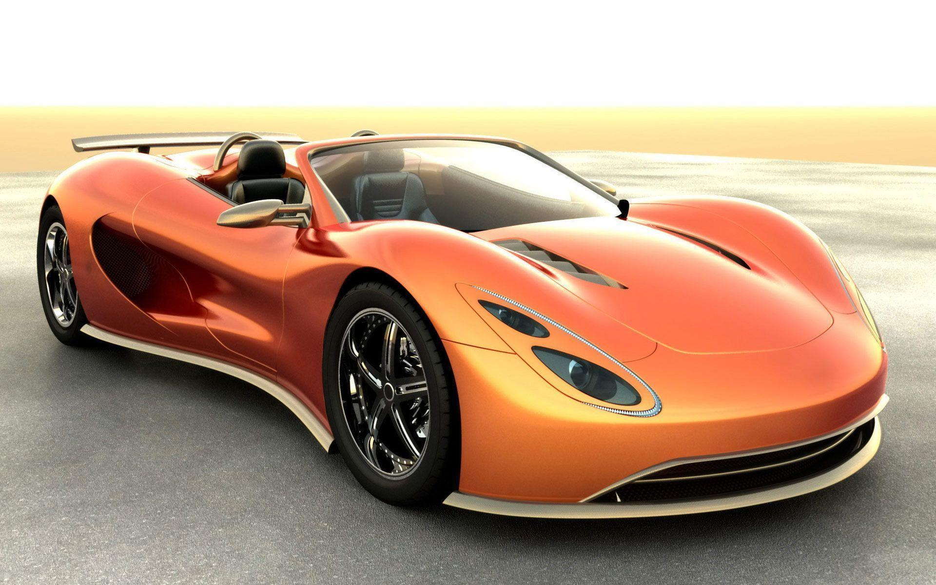 Ronn Motor Scorpion Super Car 2 Wallpaper | HD Car Wallpapers