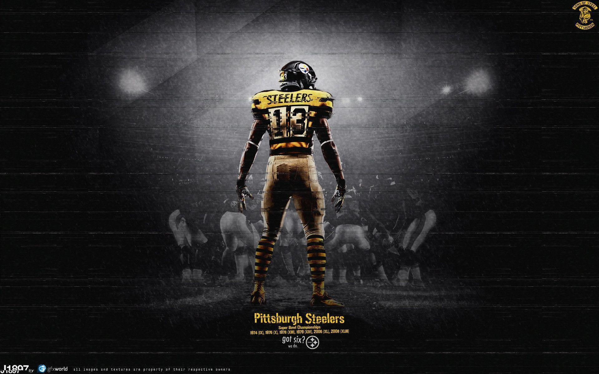 Pittsburgh Steelers wallpaper dwonload | What Wallpaper