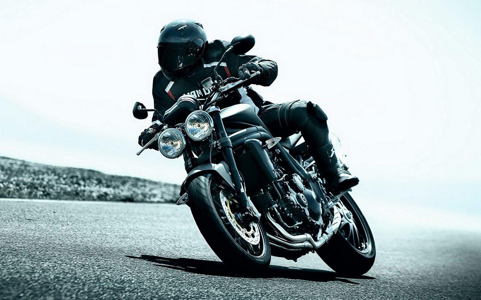 Motorcycle Wallpapers HD  Wallpaper Cave