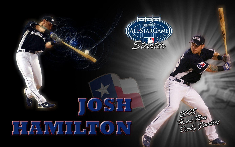 Josh Hamilton Wallpapers