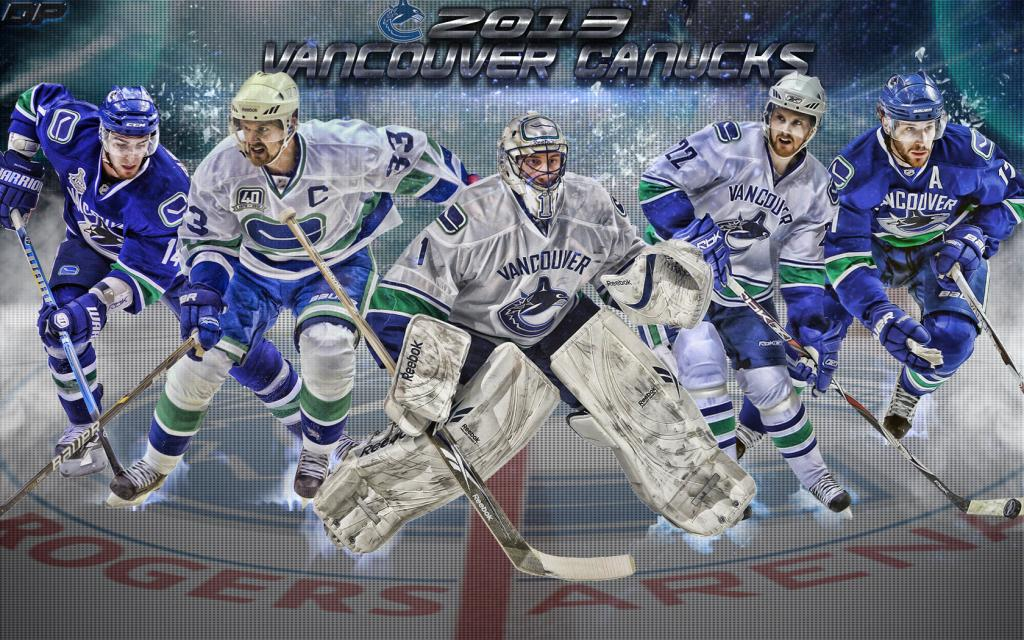 vancouver canucks wallpapers wallpaper cave