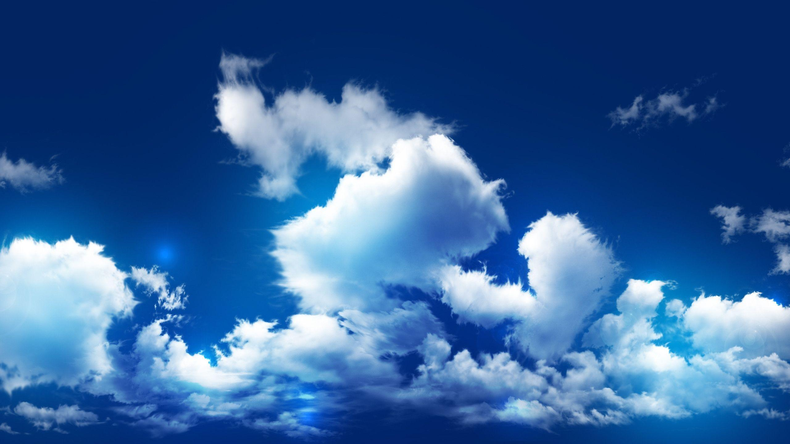 Clouds Wallpapers Wallpaper Cave
