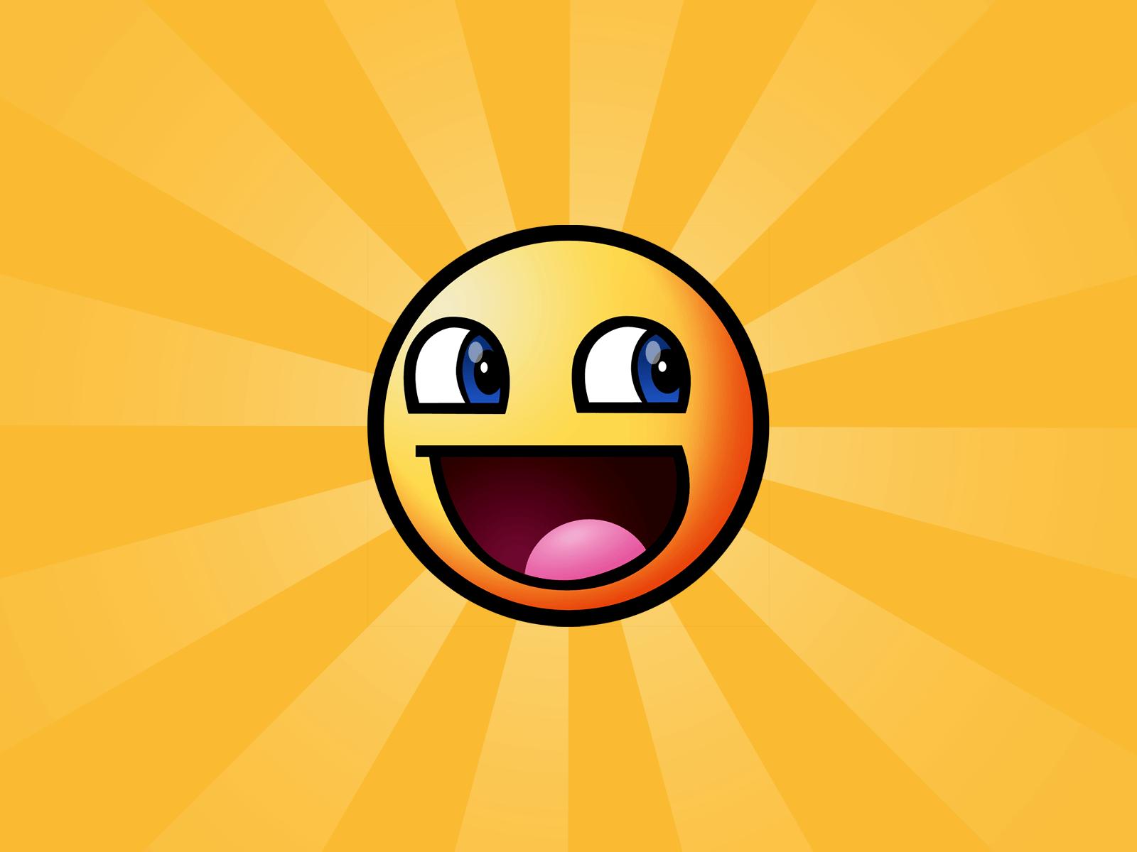 Top 20 Smiley Face Wallpaper: Smiley Face Wallpapers