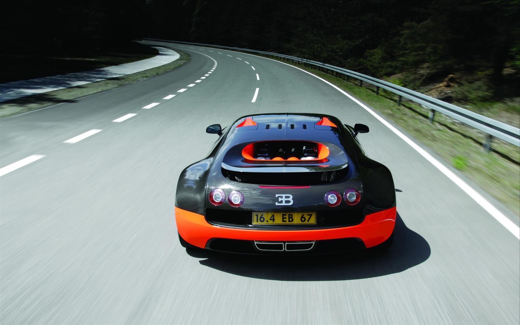 wallpapers for bugatti veyron 164 super sport wallpaper - Bugatti Veyron Super Sport Top Gear Wallpaper