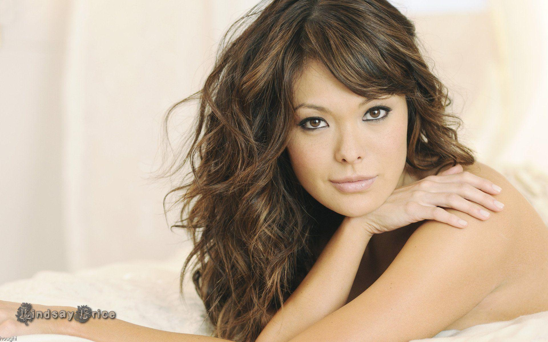 Hair Style Prices: Lindsay Price Wallpapers