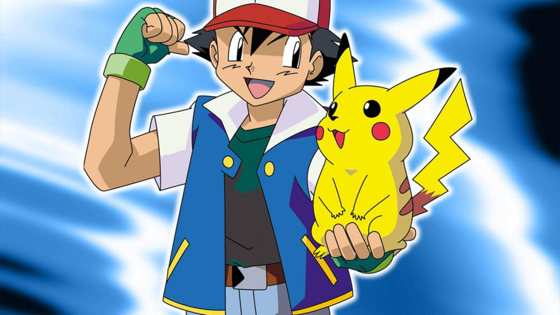 Download Pokemon Pikachu Images Wallpaper 1920x1080 | Full HD ...