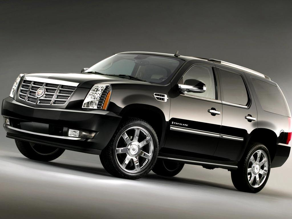 Cars Wallpaper Cadillac Escalade Wallpapers Photo for HD